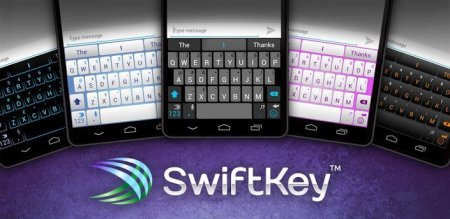 SwiftKey Keyboard 4.2.0.155