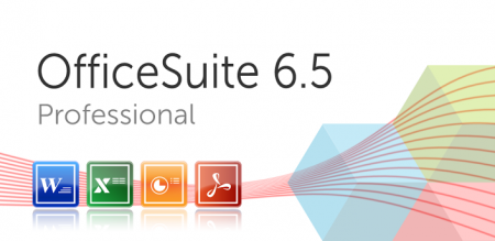 OfficeSuite Pro 6 + 6.5.1010 (RUS/Android 2.1+)
