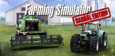 Farming Simulator 1.05