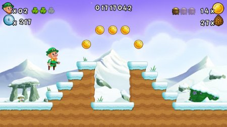 Lep's World 2 1,1 (Android 2.2+)