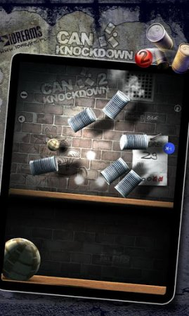 Can Knockdown 2 v.1.13