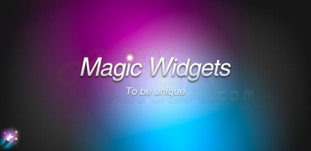 Magic Widgets v1.04