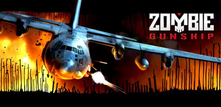 Zombie Gunship v1.9.3 [Mod Money]
