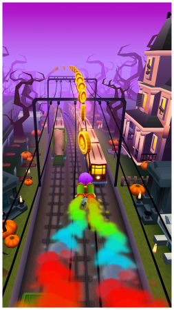 Subway Surfers v.1.15.0