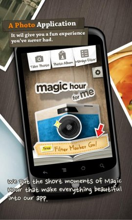 Magic Hour - Camera v1.3.20