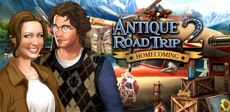 Antique Road Trip 2 v1.0.0