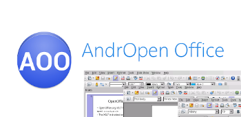AndrOpen Office v1.3.5