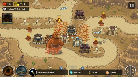 Kingdom Rush Frontiers v1.1.2
