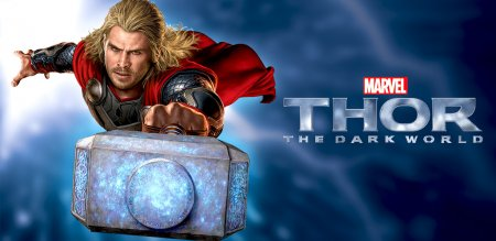 Thor: The Dark World LWP (Premium) v1.06