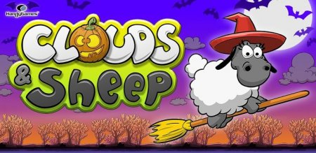 Clouds & Sheep Premium v1.9.2