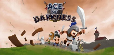 Age of Darkness v1.4.3