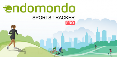 Endomondo Sports Tracker PRO v9.2.2