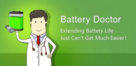Battery Doctor (Battery Saver) v4.6.2