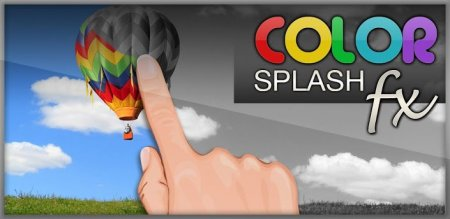 Color Splash FX [Full] v1.3.3