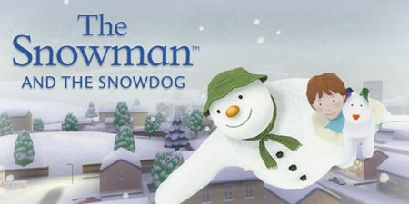 The Snowman & The Snowdog Game v1.0.0.7245