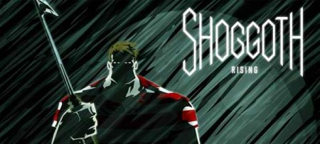 Shoggoth Rising v1.0.1