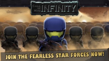 Call of Mini™ Infinity v1.3.1