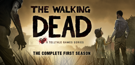 Walking Dead first season v1.0.0