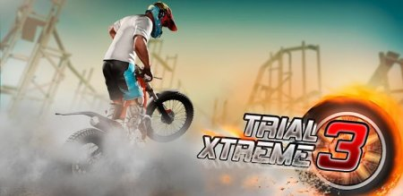 Trial Xtreme v6.2 [Mod Money]