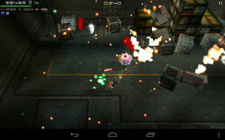 Expendable Rearmed v1.1.5