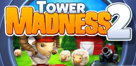 TowerMadness 2 v1.0.30 [Mod Money]