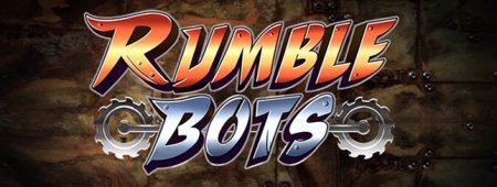 Rumble Bots v1.004 [Mod Money]