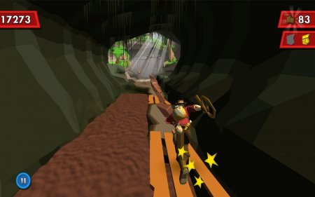 Pitfall! Krave v1.0.0 [Mod Money]