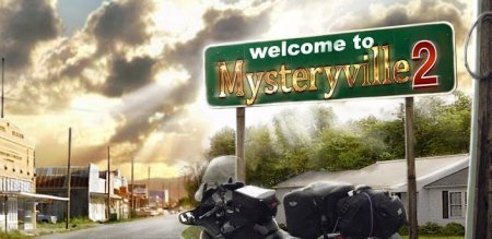 Mysteryville 2 hidden crime Full v1.6
