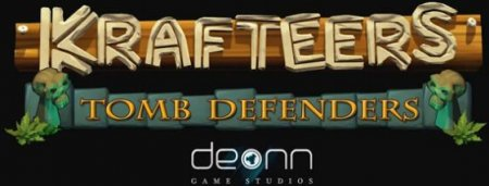 Krafteers - Tomb Defenders (Full) v1.0.5