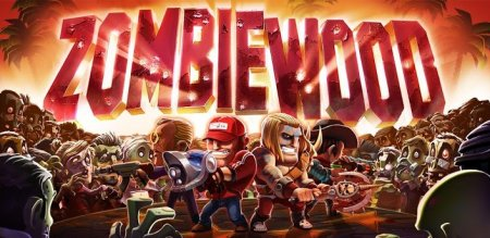 Zombiewood v1.5.0 [Mod Money]