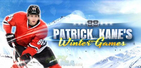Patrick Kane's Winter Games v1.0.0