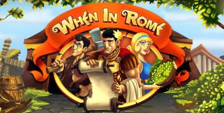 When In Rome v1.0 [Full]