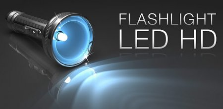 Led Flashlight (+widget)