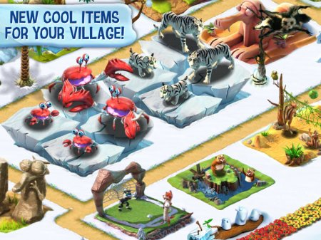 Age of Kings (RU) for Android GamePlay - video dailymotion