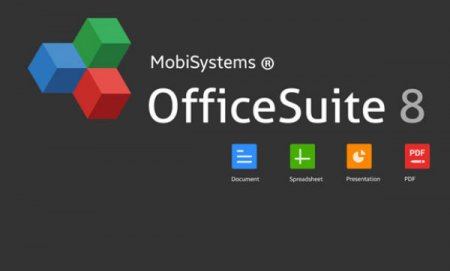 OfficeSuite Premium 8 (PDF & HD) 8.0.2440