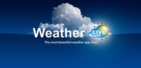 Weather Live with Widgets
