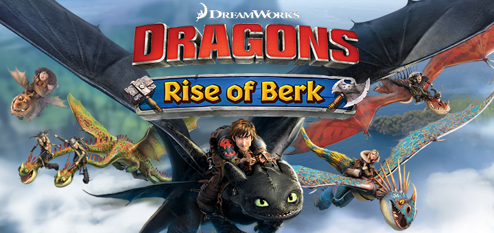 Download dragons rise of berk android app for pc/dragons rise of.